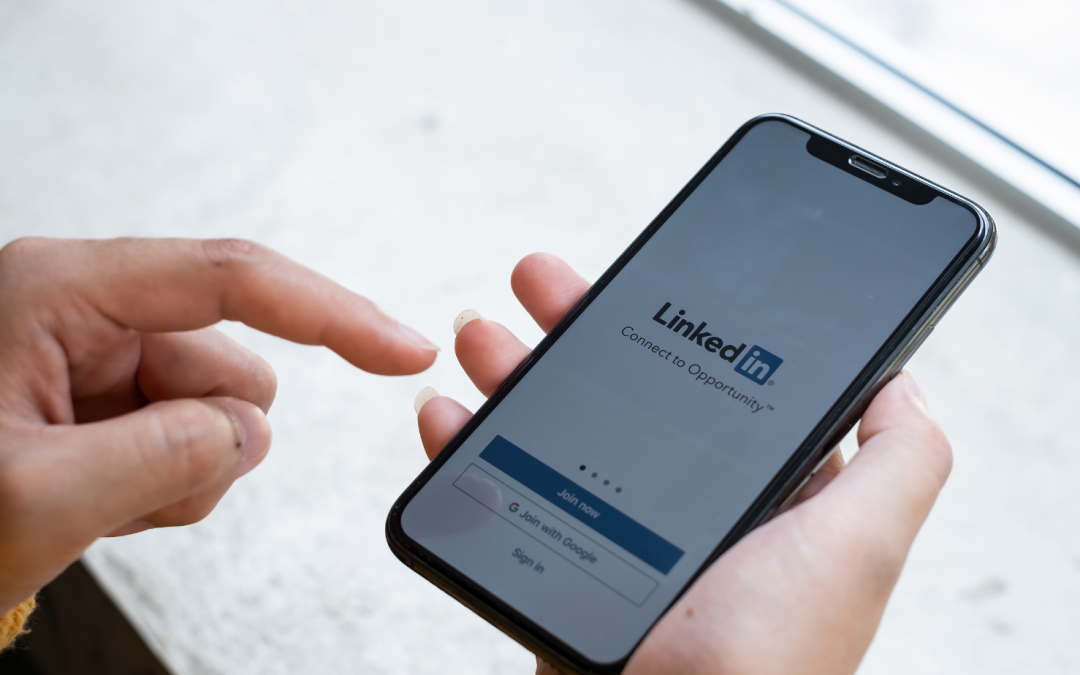6 things you need to do to be visible on LinkedIn and why